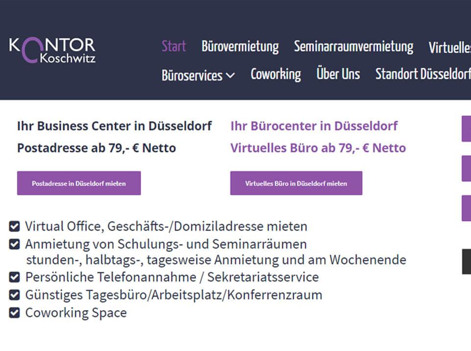 Kontor-Koschwitz-Duesseldorf