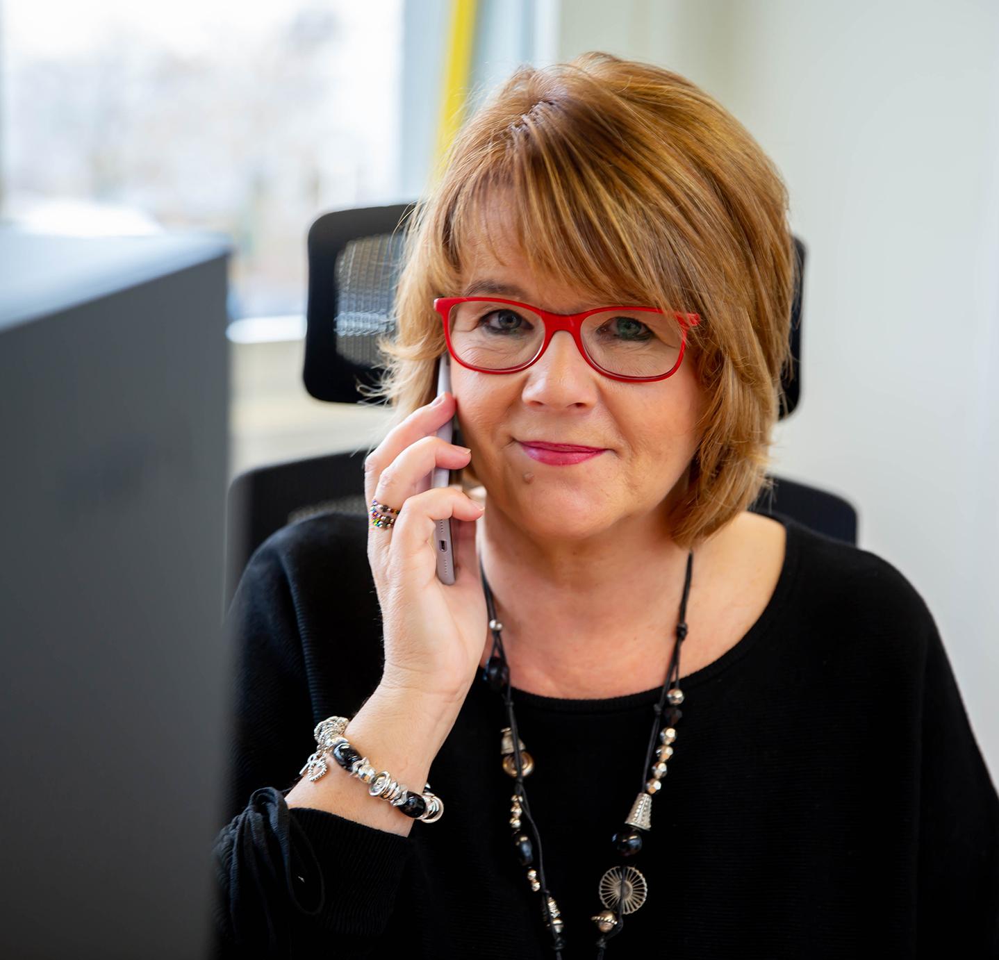 Susanne Düchting Texterin für Print und Web