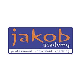 Logo jakob academy 1